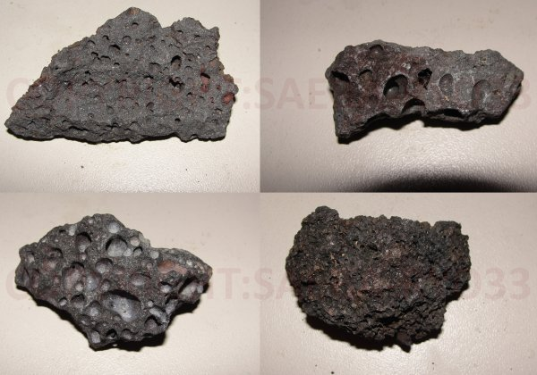 Géologie partie 1