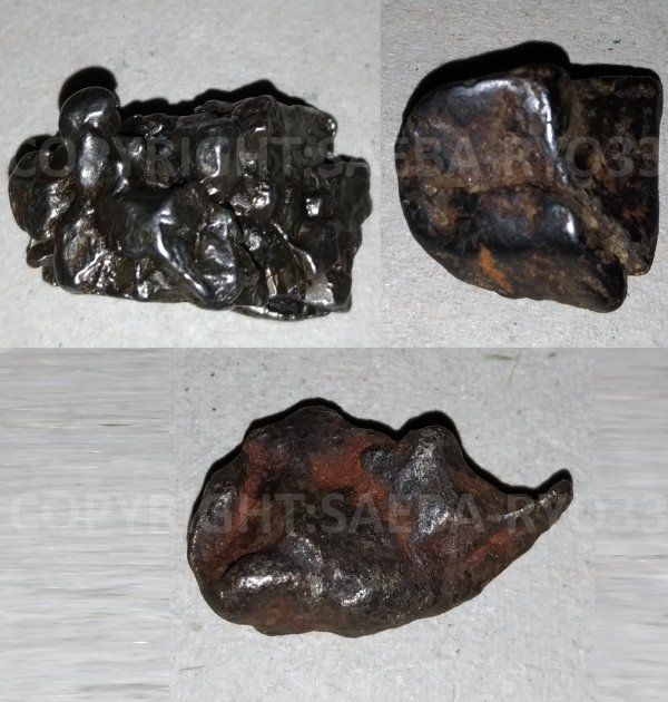 Géologie partie 3