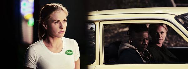 Deux premiers stills de la saison 5 de True Blood.