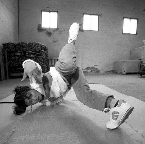 Hip Hop :D