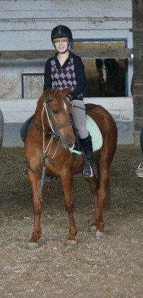L'équitation, tellement plus qu'une passion !