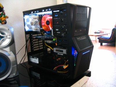 Mon PC Unique en son jore :p