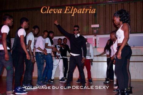 Cleva Elpatria- Décalé Sexy