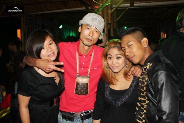 village thai le 28 aout 2010