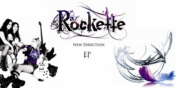 Bienvenue chez les Raz'Rockette !