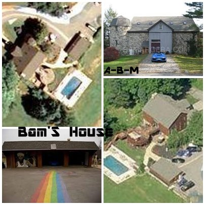 Bam's House