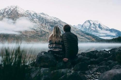 ❥ ℒe bonheur n'existe pas, c'est le malheur qui fait une pose.