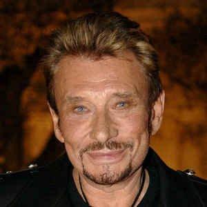 johnny hallyday âge 74 ans
