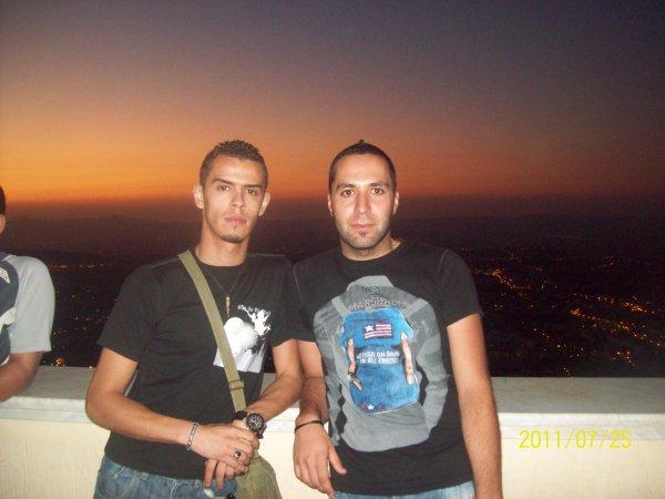 lala setti _tlemcen moi et mon ami