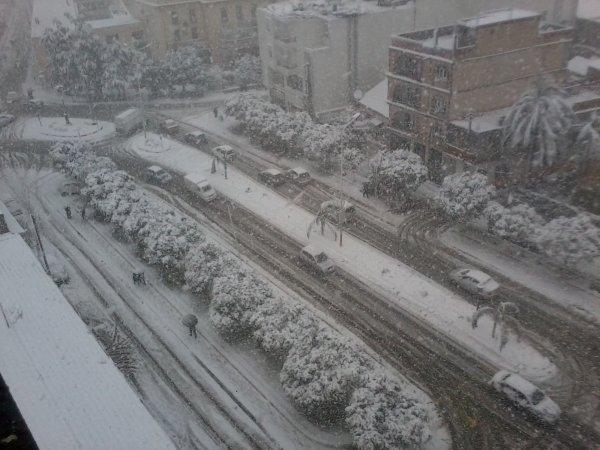 blida la plus belle ville pour moi =) homti