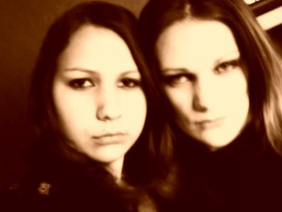 mes soeurs