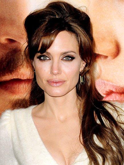 Bienvenue sur mon blog de Angelina Jolie