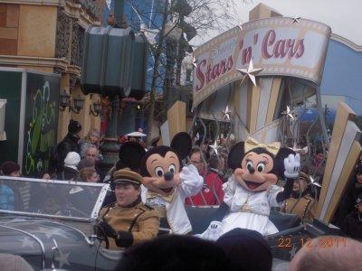 Disney (parade)