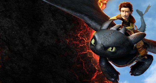 Krokmou dracomundi - Furie nocturne dragon ...