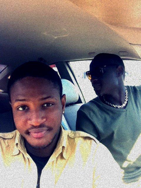 """Mixtape 2012 / King lamine & Check 2 Barbès """"Qu'on le veuille ou pas"""" (2012)"""