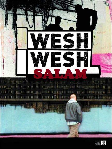 Mixtape 2012 / Wesh Wesh Salam (2012)