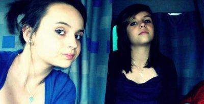 Ma Meilleure amie  , Ma vie !