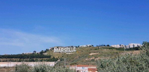 Marseille  trop beaux