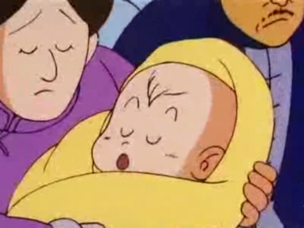 La mère de Chenshi
