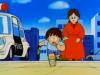 La mère de l'ami de Konkichi