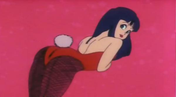 Les Bunny Girls