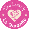 La garantie « Love it » de Younique