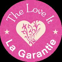 La garantie « Love it » de Younique