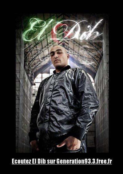 Ecoutez EL DIB & RY mercredi 8 et vendredi 10 décembre chez Lesly Ja & RJ One (Génération Underground) et DJ amor (Wake up)