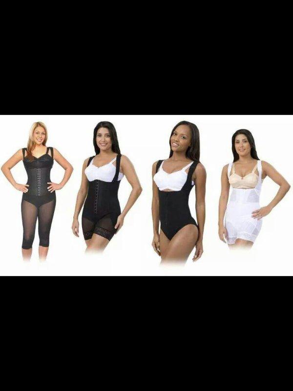 Les Body Magic Femmes