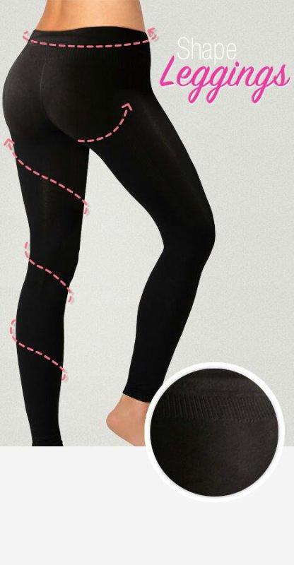 Shape Leggings