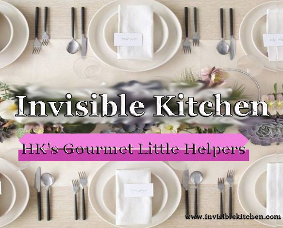 Catering Hong Kong | Equipment Rental | Invisible Kitchen