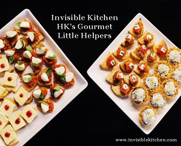 Event Catering Services | Festivals Events | Invisible Kitchen