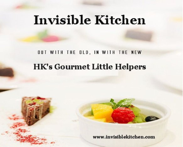 Catering Services Hong Kong | Caterers | Invisible Kitchen