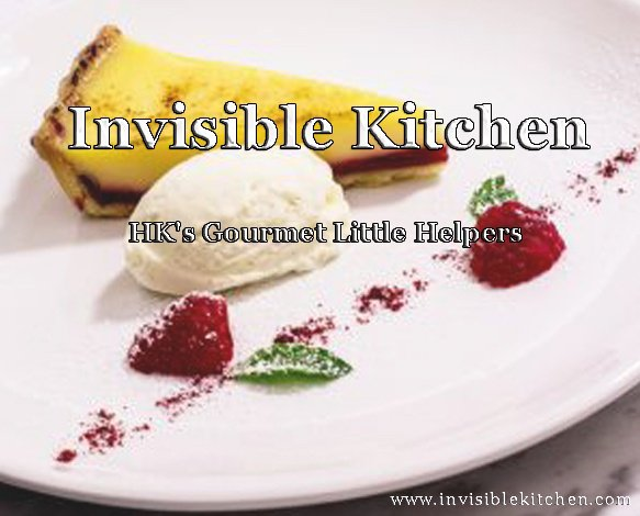 Dinner Party Catering | Party Food Catering | Invisible Kitchen