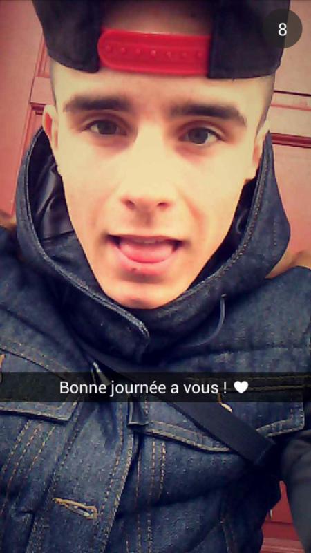 Snap : Donovanmdx ! ♥
