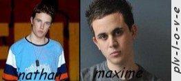 Nathan / Maxime