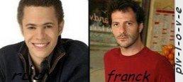 Rudy / Franck
