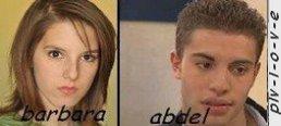 Barbara / Abdel