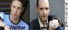 Nathan / Guillaume