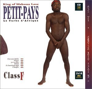 Petit Pays – The Best Of : All Great Songs Mixed by DJ Roby from Parma