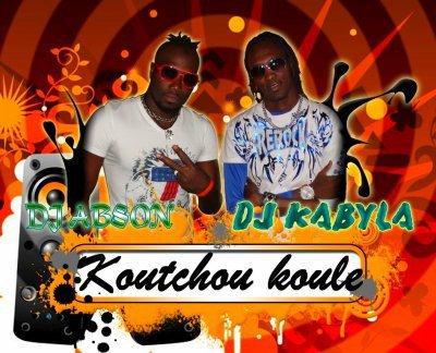 DJ Abson & DJ Kabyla – Koutchoukoule