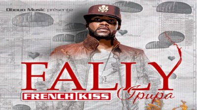 "Nouvelle video de Fally Ipupa ""French Kiss"""