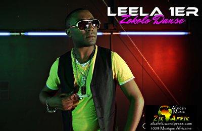 Cameroun : Nouvelle Video de Leela 1er – La Dance de L'epervier