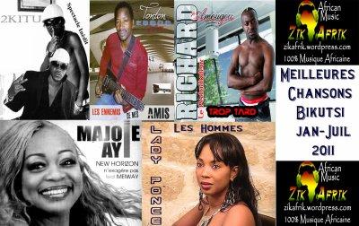 Cameroun: Telechargez Best Bikutsi Music – 1er Trimestre 2011