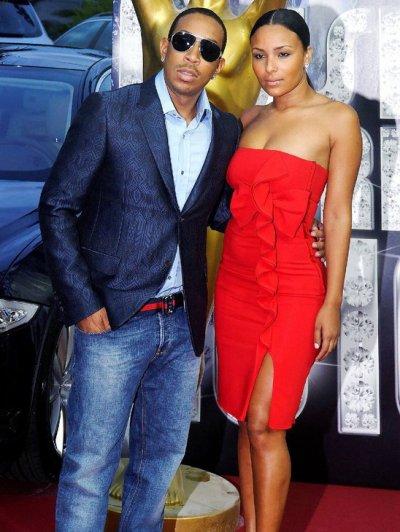 Ludacris se trouve à Libreville(Gabon) pour feter les 24 ans de sa fiancée
