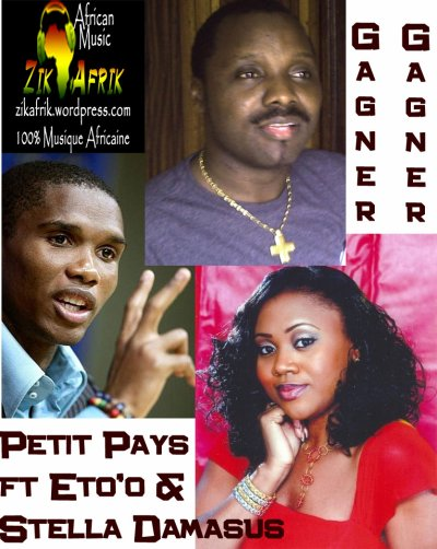 Video Officielle Petit Pays – Gagner Gagner ft Stella Damasus