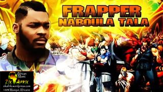 "Video Arafat DJ – Frapper Naboula ""Commandant Zabra"""