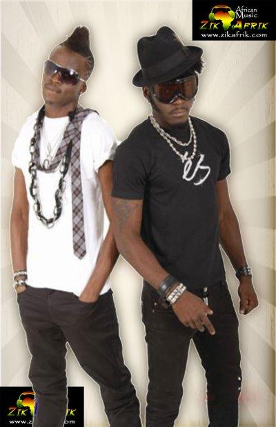 Video Arafat DJ et Debordeau Leekunfa font finalement la paix…