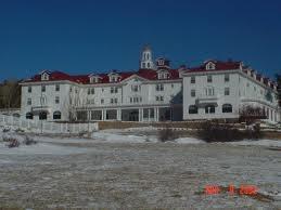 L'histoire du Stanley hôtel ( SHINING )