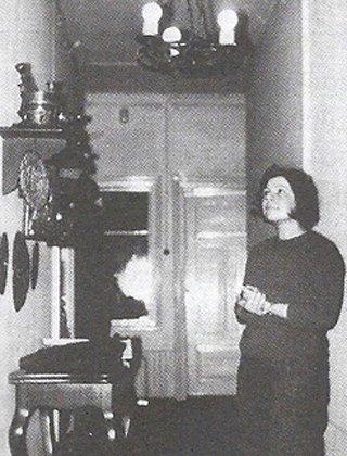 Le poltergeist de Rosenheim ou l'affaire de la sorcière électrique